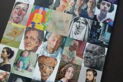 Nominatie Nederlandse Portretprijs 2017
