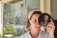 4 jaar doorlopende expositie in Samen Amsterdam