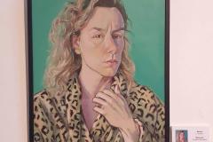 Expositie Het zelfportret Loods 6