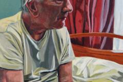 Nominatie Nederlandse Portretprijs expositie Paleis Soestdijk