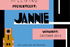 Jannie bier