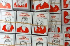 Raaz stickers