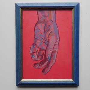 Mijn hand