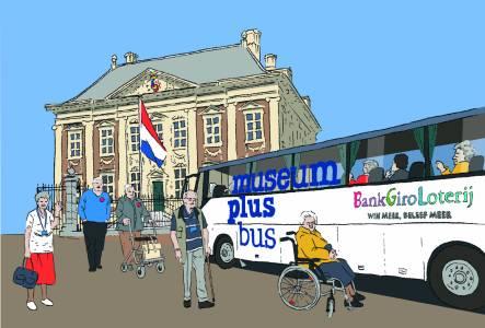 Museum Plus Bus
