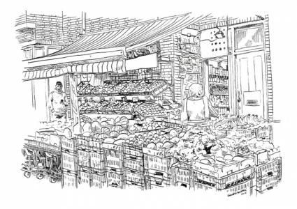 Buurtwinkel 1