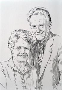 portret oma & opa web